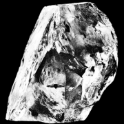The Cullinan Diamond Before Cutting