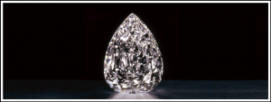 The Millennium Star Diamond